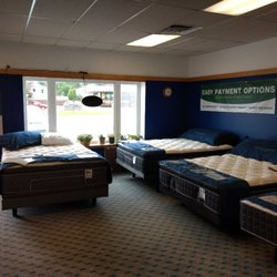 photo of mattress clearance center eau claire wi united states