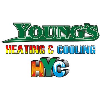 Young's Heating and Cooling: 878 Wallula Ave, Walla Walla, WA