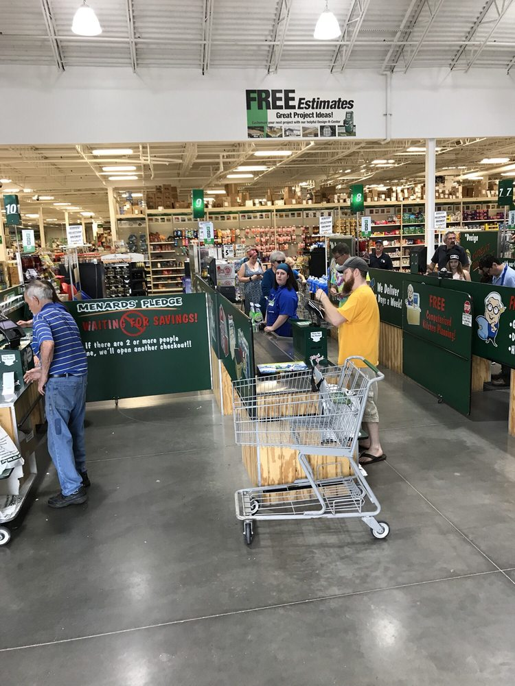 Menards - 6401 Copps Ave, Monona, WI - 2019 All You Need to