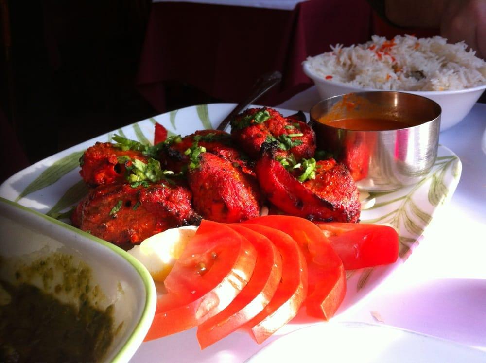Aaheli indian cuisine 106 photos restaurant indien for Aaheli indian cuisine nyc