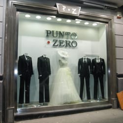 Punto Zero Abbigliamento Femminile Via Dante 49 Napoli Numero