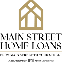 Rita Hairston Main Street Home Loans Contact Agent Mortgage