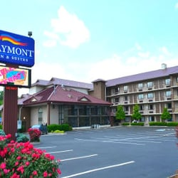 Photo Of Baymont By Wyndham Pigeon Forge Tn United States