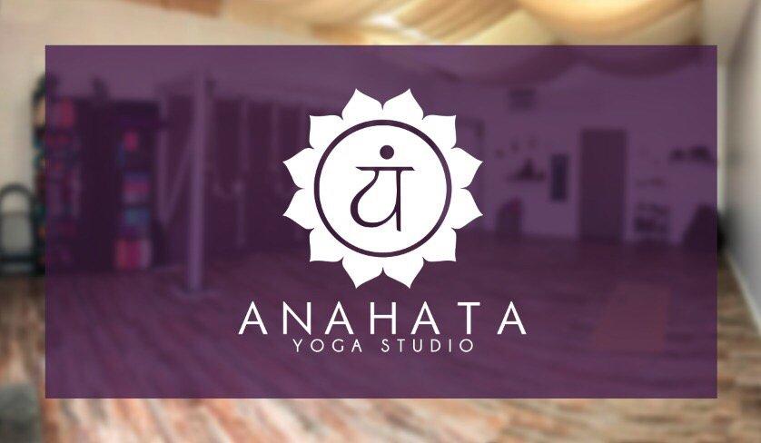 Anahata Yoga Studio: 5024 Doniphan Dr, El Paso, TX