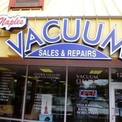 Naples Vacuum Sales Amp Repairs Appliances Amp Repair 1259