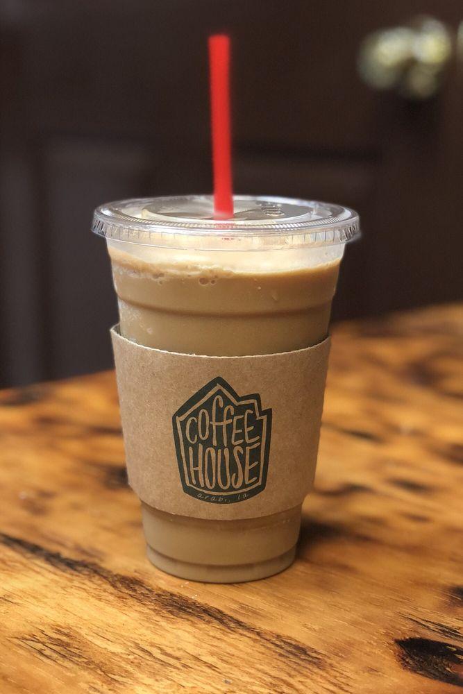 The Coffee House: 7265 St Claude Ave, Arabi, LA
