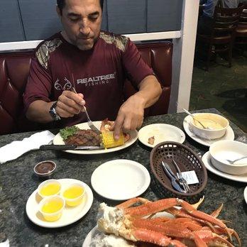 Photo Of Harbor Inn Seafood Lynchburg Va United States El Mexicano