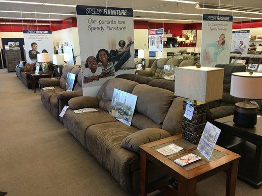 Speedy Furniture Of Latrobe 1062 Mountain Laurel Plz Latrobe Pa