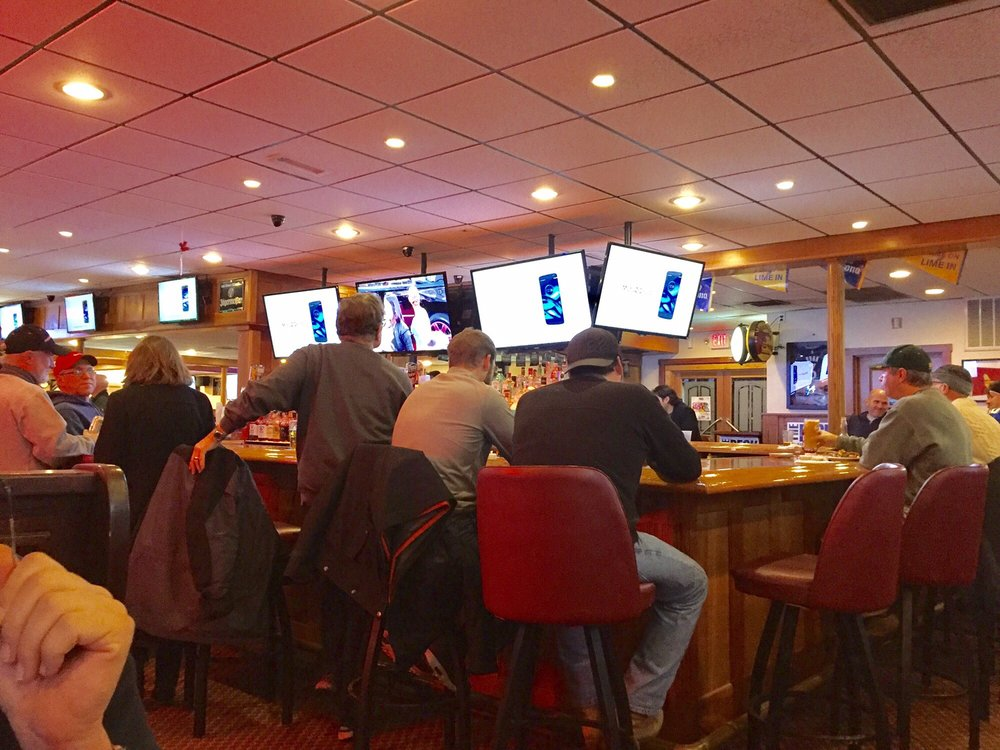 The Deck 33 Photos Amp 44 Reviews Sports Bars 359