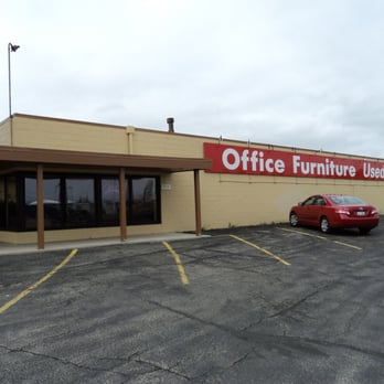 Photo Of Office Furniture Used And New   Madison, WI, United States