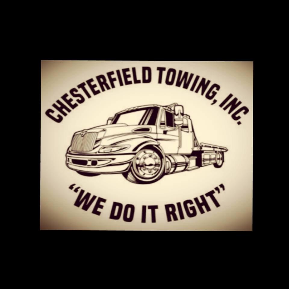 Chesterfield Towing: 9932 Jefferson Davis Hwy, Richmond, VA