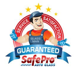 SafePro Auto Glass