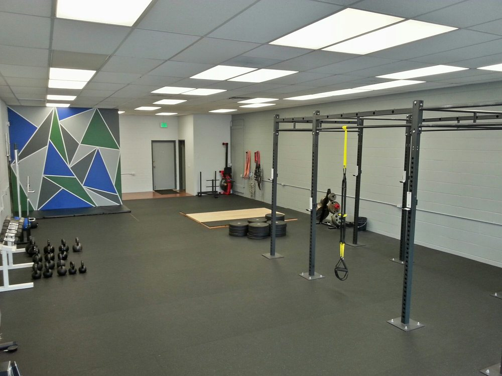 StrongPoints Fitness: 609 W Washington St, Sequim, WA