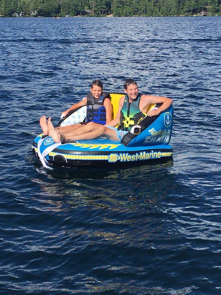 Lake Winnipesaukee Boat Tours: Moultonborough, NH