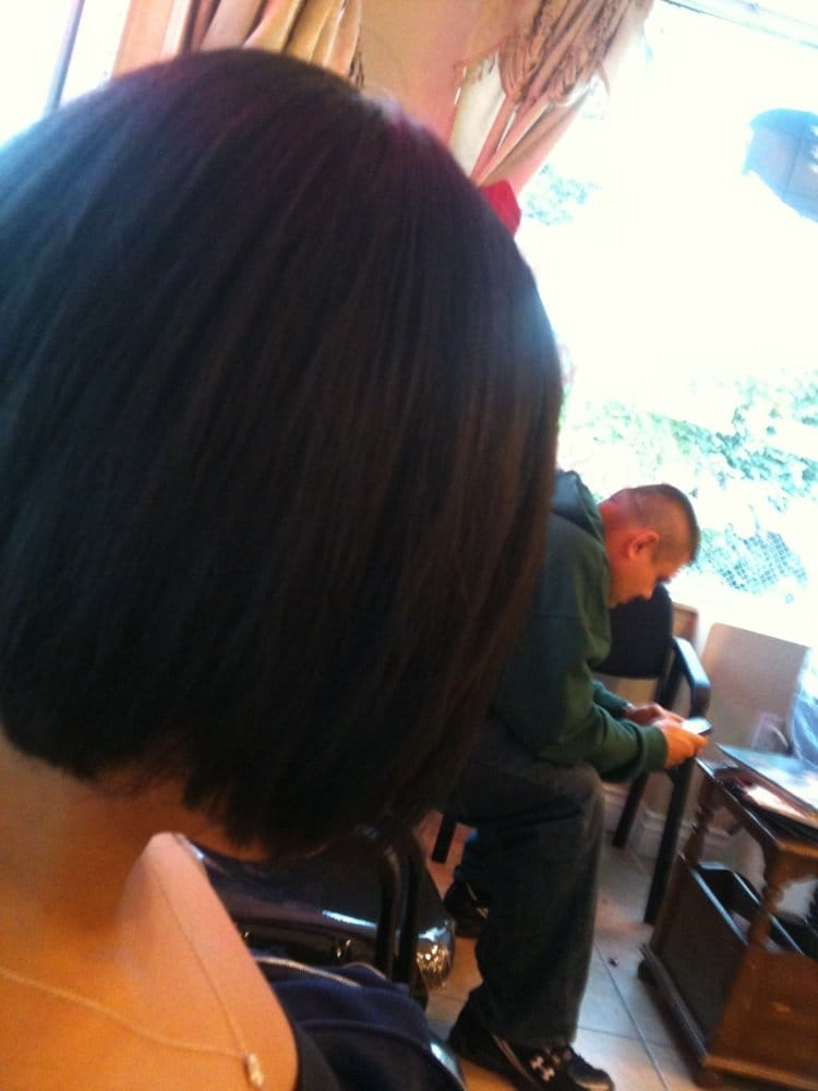 Donnas Beauty Salon 31 Reviews Hair Salons 37674 Fremont Blvd