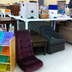 Photo Of Value Village   Everett, WA, United States. Furniture Section