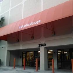 Beau Photo Of Public Storage   Aventura, FL, United States