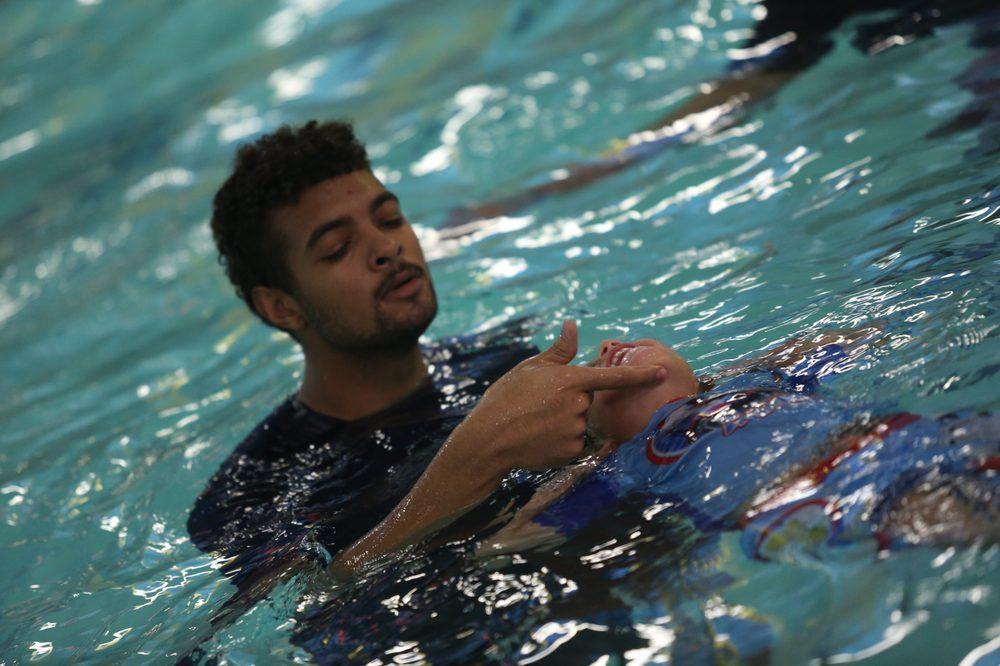 Houston Swim Club: 2810 Business Center Dr, Pearland, TX