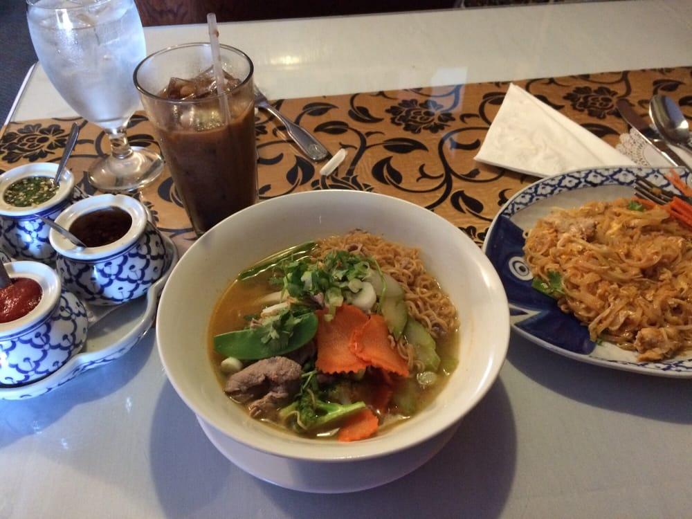 Thai Restaurant New Port Richey