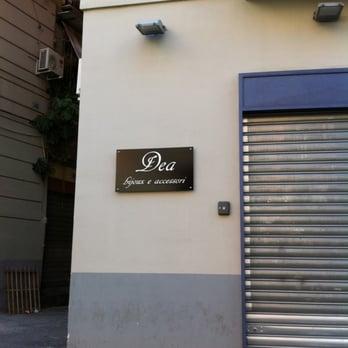 df5144308995a Dea Bijoux e Accessori - Luggage - Corso Umberto I 91