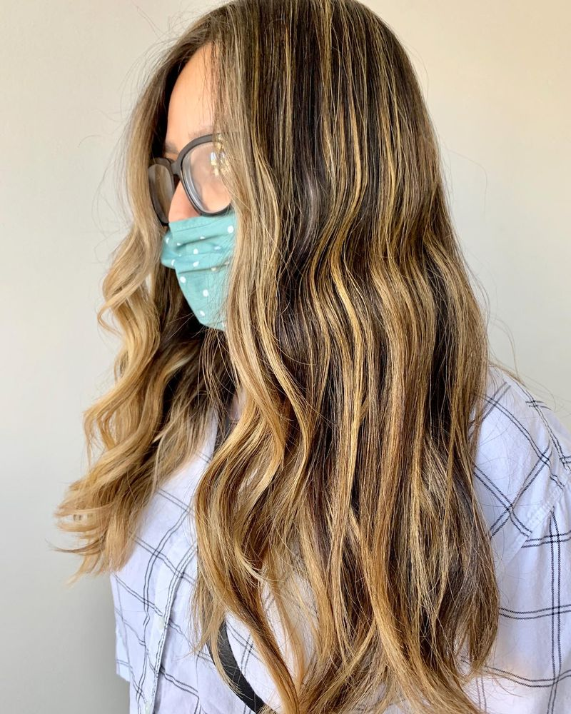 V + Co Hair Studio: 450 N J Elmer Weaver Fwy, Cedar Hill, TX