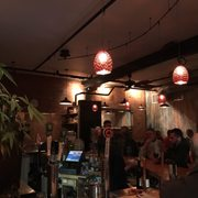 Live Music Photo Of 5 Walnut Wine Bar Asheville Nc United States