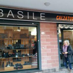 Basile Calzature - Shoe Stores - Via Pecorari 14, Nocera Superiore ...