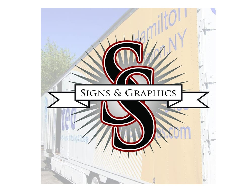South Shore Signs & Graphics Inc: 7 Senic Dr, Center Moriches, NY