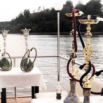 Art of Smoke Hookah Catering - 23 Photos - Caterers - Sunset