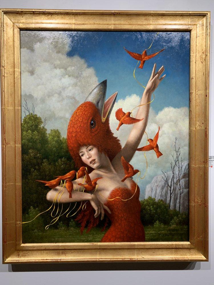 Haven Gallery: 155 Main St, Northport, NY