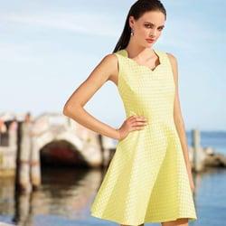 3104a7d8d05 Barcelino Per Donna - Women s Clothing - 476 Post St