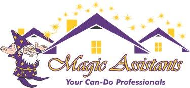 Magic Assistants: 759 Dick Rd, Cheektowaga, NY