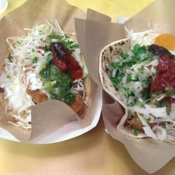 Rubio s 38 foto cucina messicana 2204 foothill blvd for Rubios fish taco tuesday
