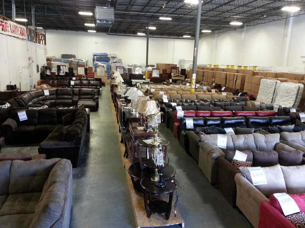 Photos For American Freight Furniture And Mattress Yelp