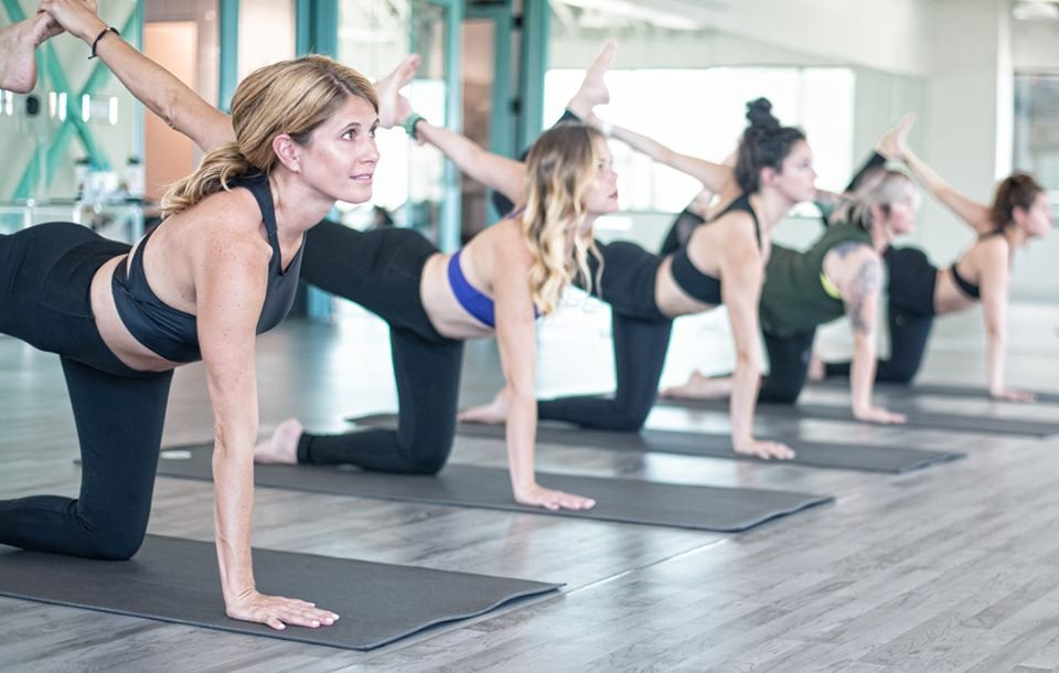 Soul Sweat Hot Yoga Colleyville: 4902 Colleyville Blvd, Colleyville, TX