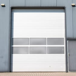 Photo of Eastern Overhead Doors - Belleville ON Canada & Eastern Overhead Doors - Garage Door Services - 43 Putman Industrial ...