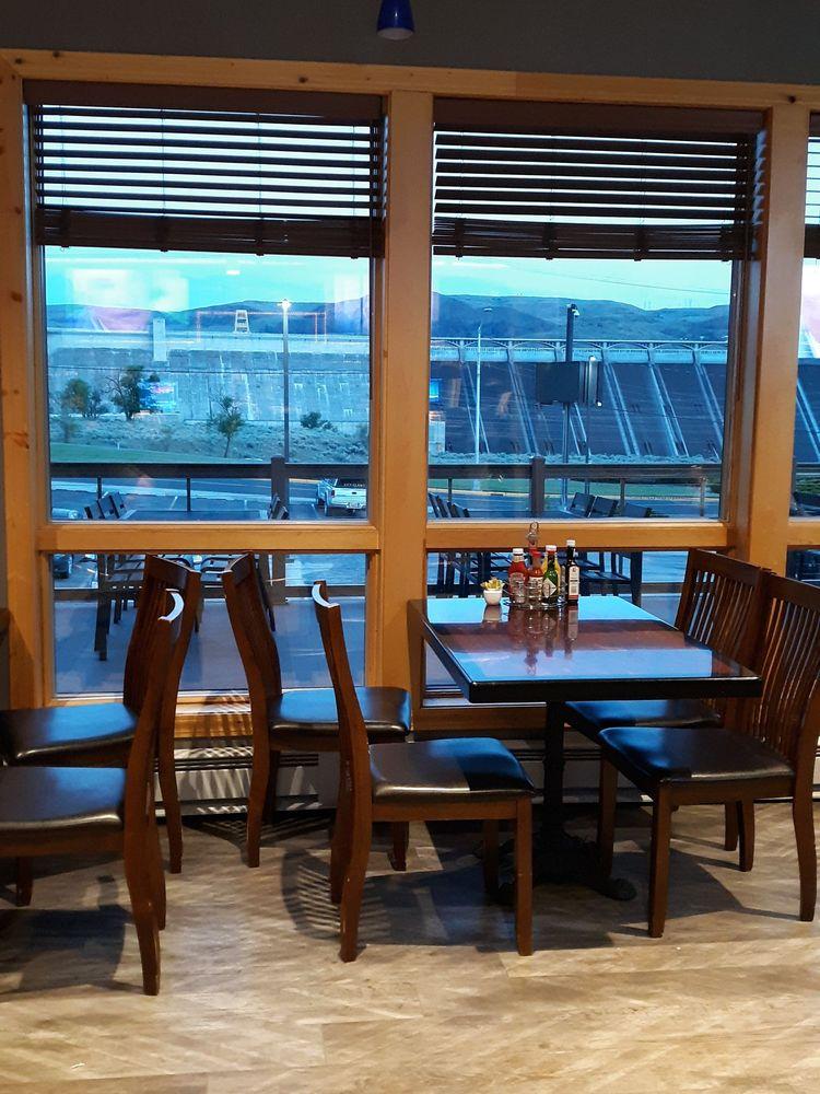 Coulee Dam Casino: 515 Birch St, Coulee Dam, WA