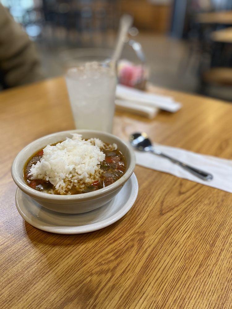 The South Chicken & Waffles: 8124 Agora Pkwy, Selma, TX