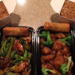 Photo Of King Dragon Chinese Restaurant Grand Prairie Tx United States
