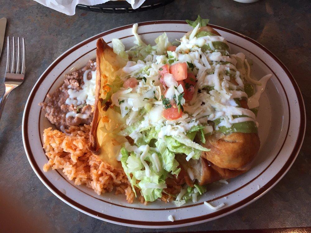 Tacos Juanita: 2823 E Hamilton Ave, Eau Claire, WI