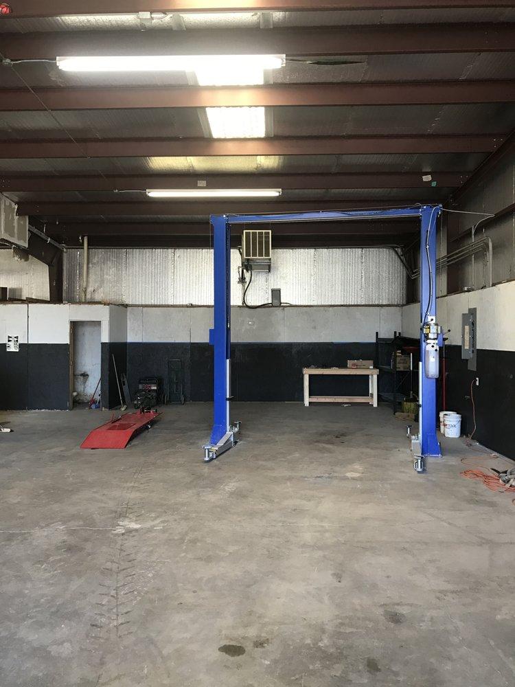 Jack Flash Repair: 218 Industrial Park Dr, Soddy Daisy, TN