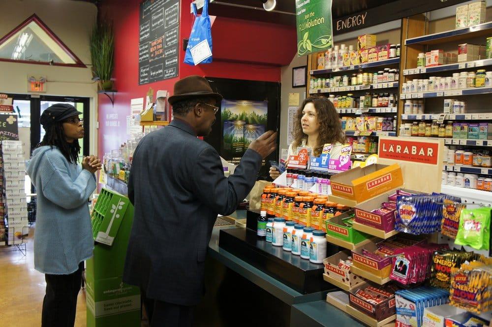 Bonne Sante Health Foods Chicago Il