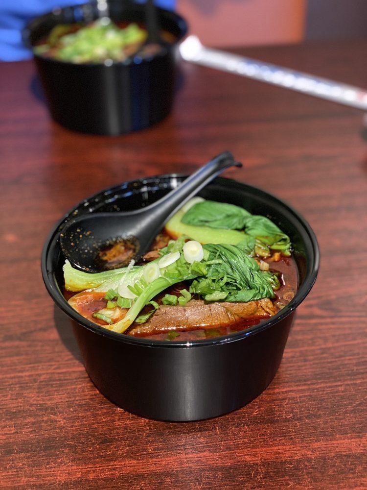 Corner Beef Noodle House: 3948 Peck Rd, El Monte, CA