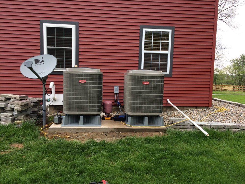 Kozon Plumbing & Heating: 205 Industrial Dr, Cromwell, IN