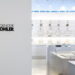Charmant Photo Of Kohler Signature Store By Studio41   Glenview, IL, United States
