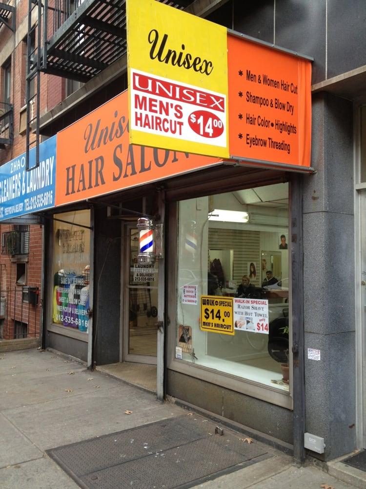 Barber Upper East Side : Hair Salon - 19 Reviews - Barbers - 445 E 78th St, Upper East Side ...