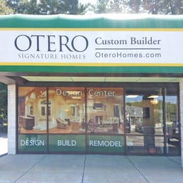 Photo Of Otero Signature Homes   Chagrin Falls, OH, United States. The  Otero. The Otero Signature Homes Design Center ...