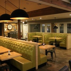 Photo Of Capital Craft Green Brook Nj United States Dining Area