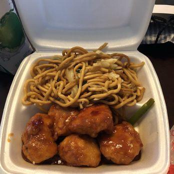 New Blue Sky Chinese Restaurant Sacramento Ca