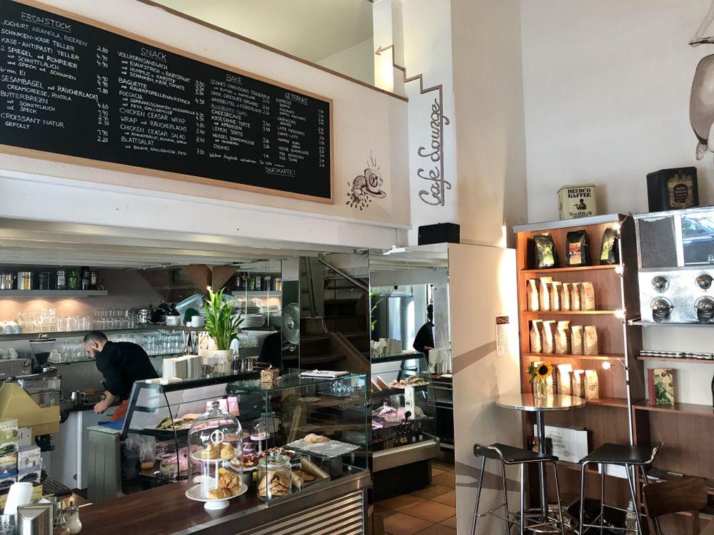 mr baker s coffee house 20 foto 39 s caf s steinstr 12 au haidhausen m nchen bayern. Black Bedroom Furniture Sets. Home Design Ideas